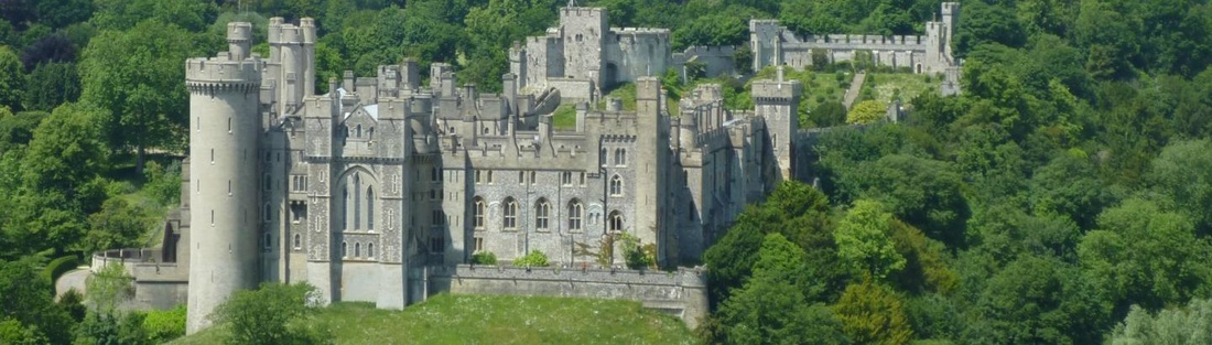 Arundel castle near bosham holiday rentals